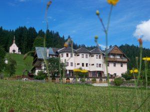 Haus der Begegnung (Foto: H. Hohensinn)