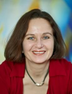 Heidemarie Walbert, Foto: Laimgruber