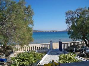 Urlaubsseminar Paros
